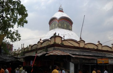 Kalighat_temple