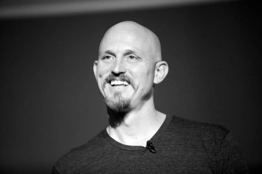 Mick Ebeling, CEO & Founder, Not Imossible