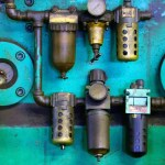 Gears and valves