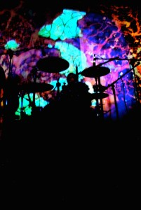 Band Photo Gallery - The Oscillation 6