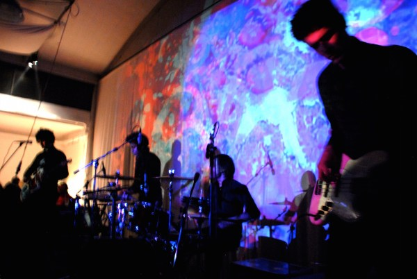 Band Photo Gallery - The Oscillation 16