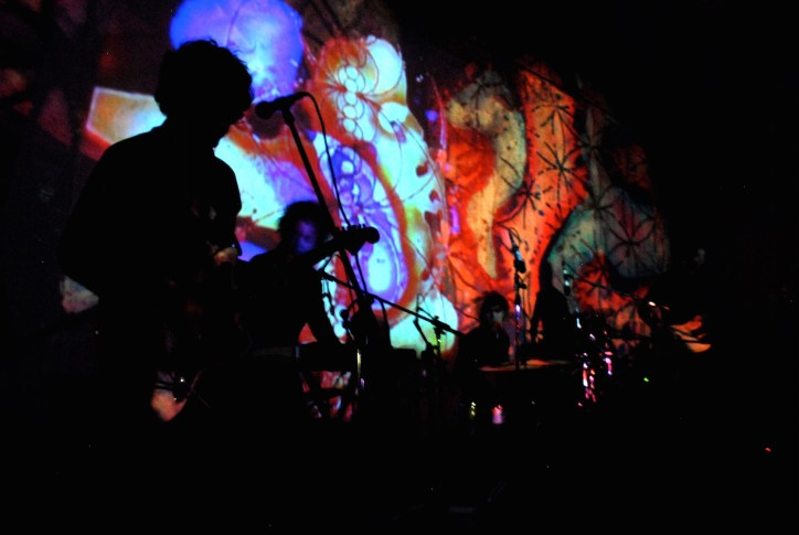 Band Photo Gallery - The Oscillation 9