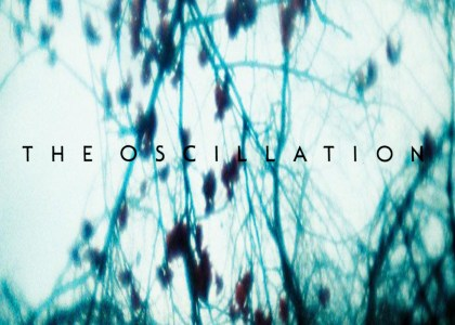 THE OSCILLATION 'Waste The Day'