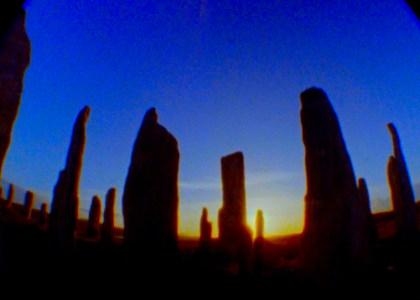Julian Hand - The Callanish Sessions - DUSK - Still