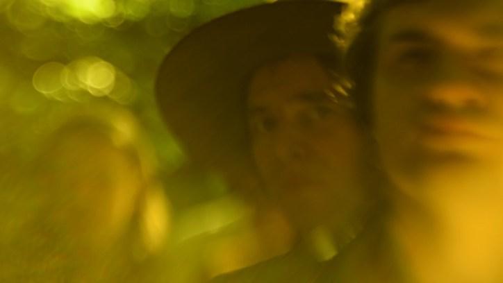 The Hanging Stars - Honey Water - Music Video - Julian Hand - Cosmic Folk - County - Rock - Summer - Bliss