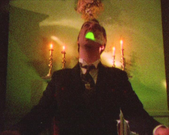 Julian Hand - Lighting - Set - Music Video - Jim Jones and the Righteous Mind