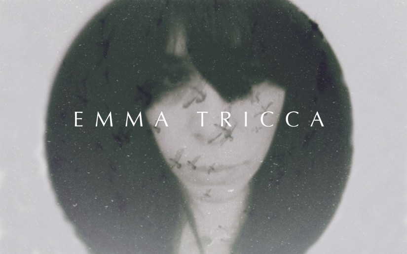 Emma Tricca - Julian's Wings - Julian Hand - Music Video - New York -S8mm