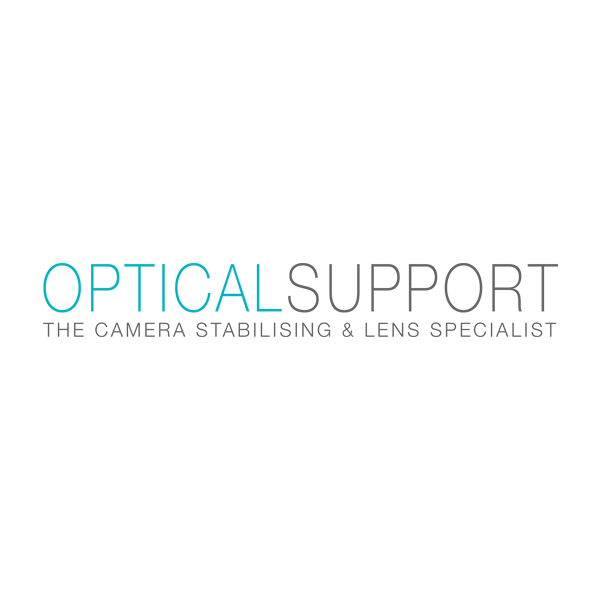 optical support