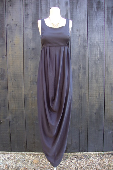 Carven gown