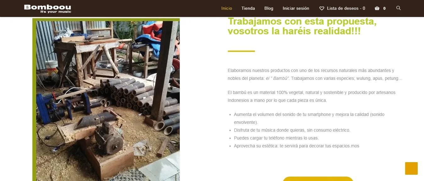 Julian Parra - Diseño web profesional en Reus y Tarragona