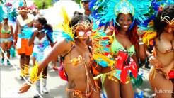 2015 Bahamas Junkanoo Carnival Highlights (06)