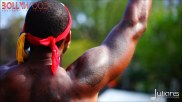 2014 West Indian Day Carnival Shots (Julianspromos) (02)