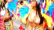2014 West Indian Day Carnival Shots (Julianspromos) (04)