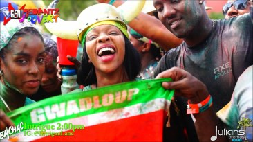 2015 Miami Carnival Jouvert Screenshots (10)