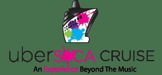 Ubersoca Cruise Logo
