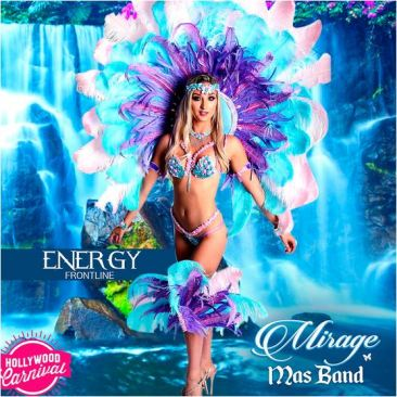 Energy (Frontline) $900 (SOLD OUT)