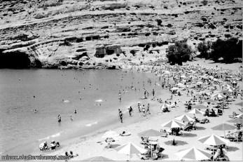 beach in Skydros