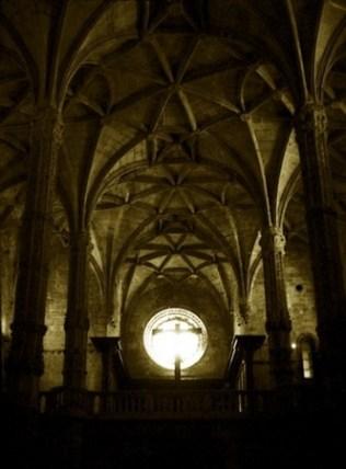 Holy light-Lisbon