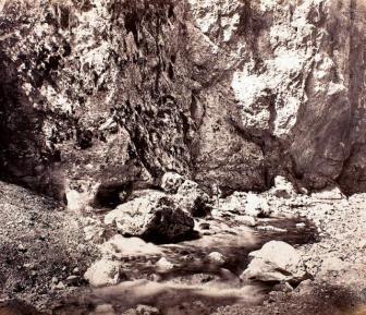 Bucegii.Album_Romania.Cca_.1866