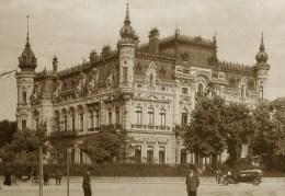 palatul sturdza_L