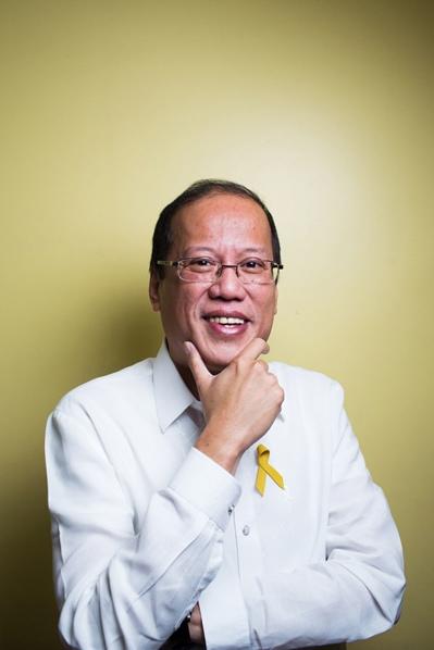 president philippines photographer manila