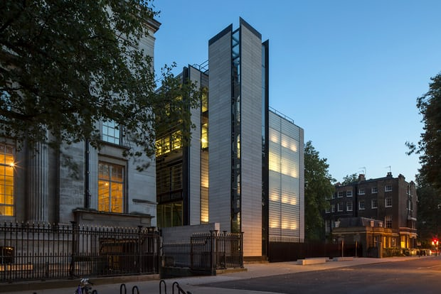 Stirling prize 2017 shortlist: from a cool crowdfunded pier to a giant hole in the ground