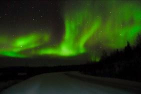 Aurora Boreal Canada