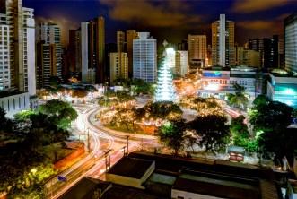 Praça Portugal - Fortaleza