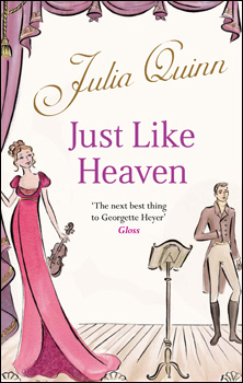 UK cover of Just Like Heaven