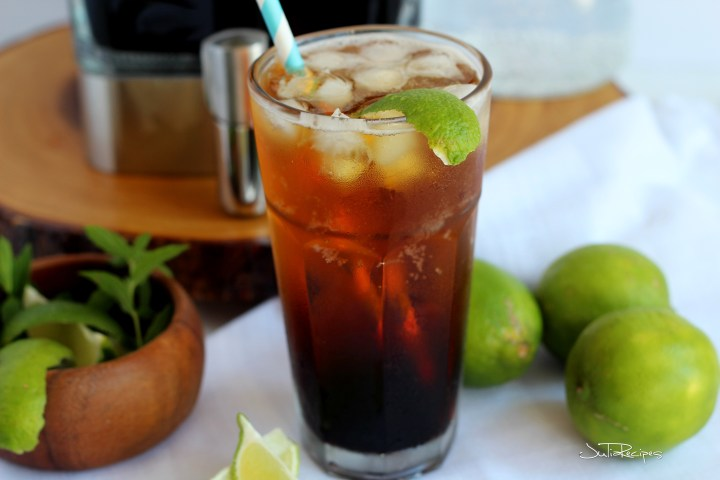 cold brew coffee recipes