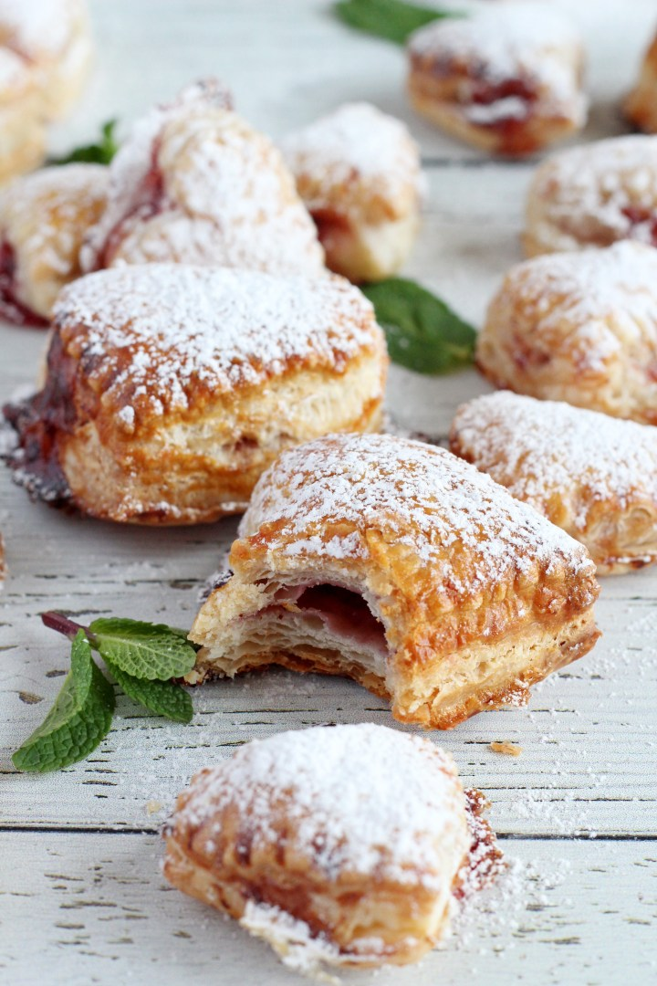 Puff pastry 7