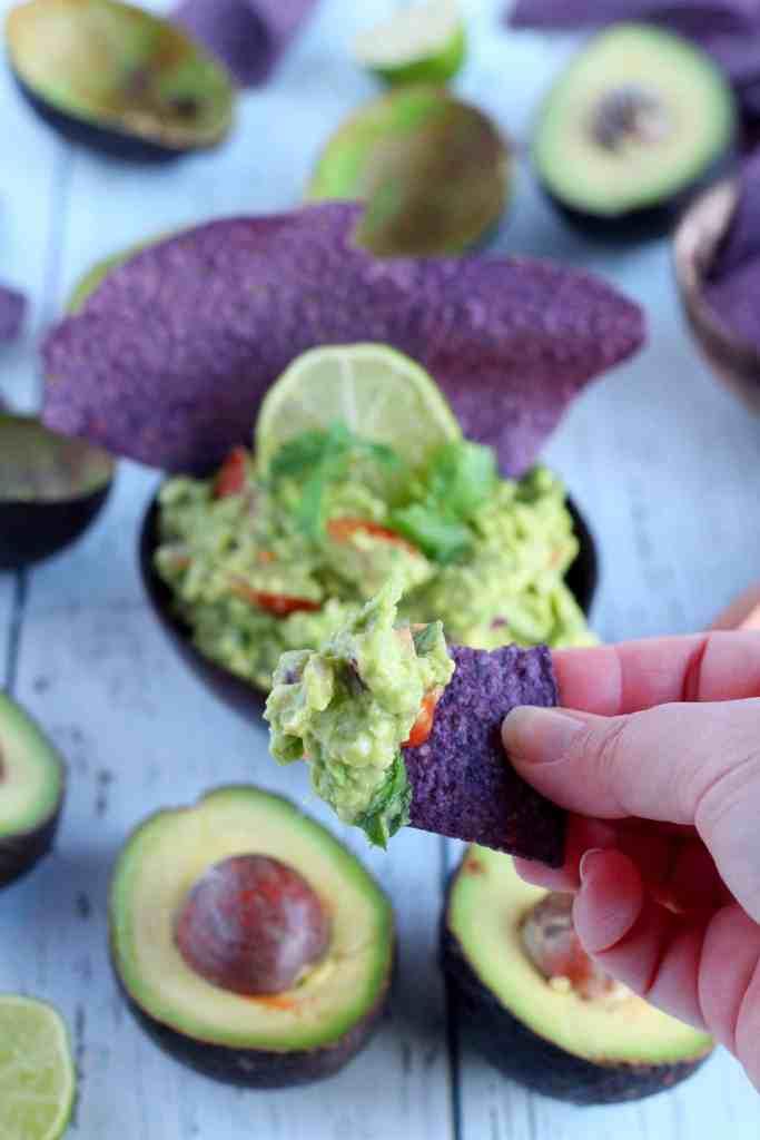 best guacamole