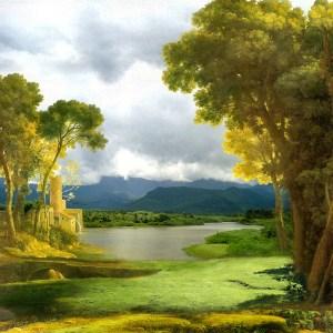 Estudios sobre el paisaje