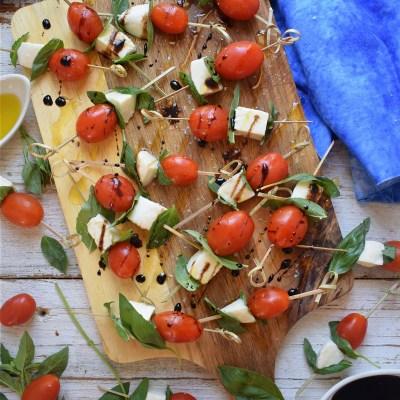 Caprice Salad Sticks