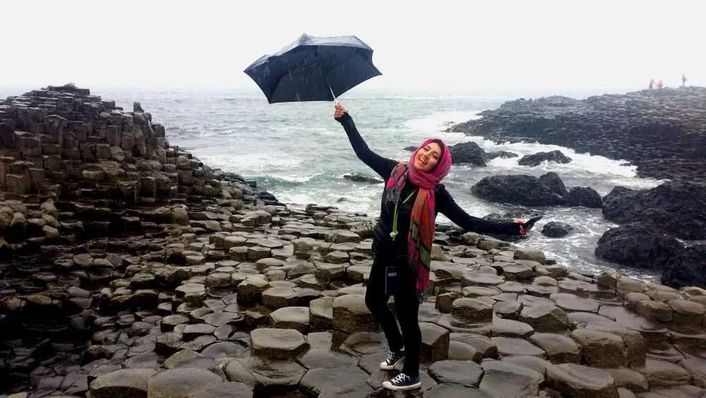 Giant's Causeway JuliaSomething