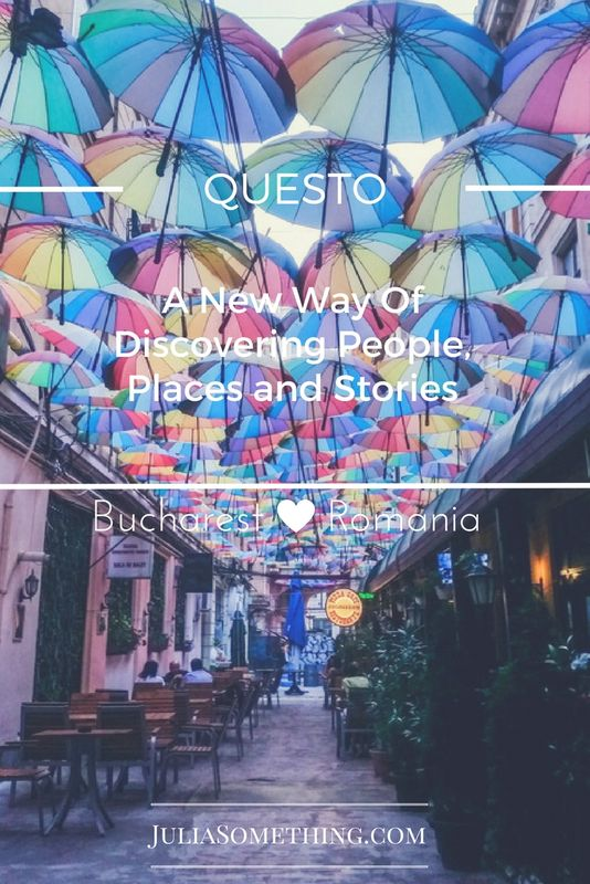 Questo the new way of Discovering people, places and Stories Explore Romania