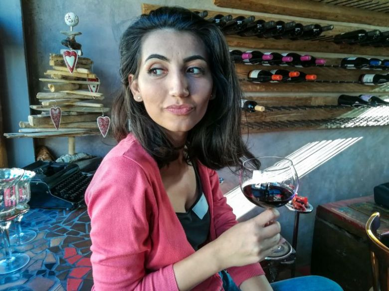 Bulgarian Wine why visit Bansko in Summer