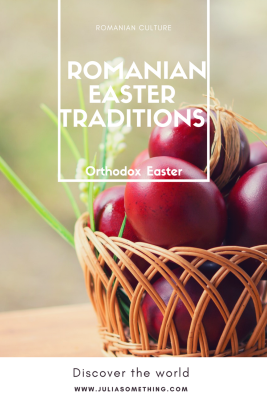5 Easter traditions Romanians love and still hang on to (Romanian Easter traditions)
