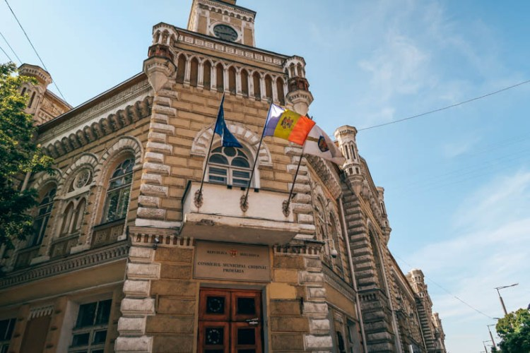 How to spend 48 hours in Chisinau, Moldova