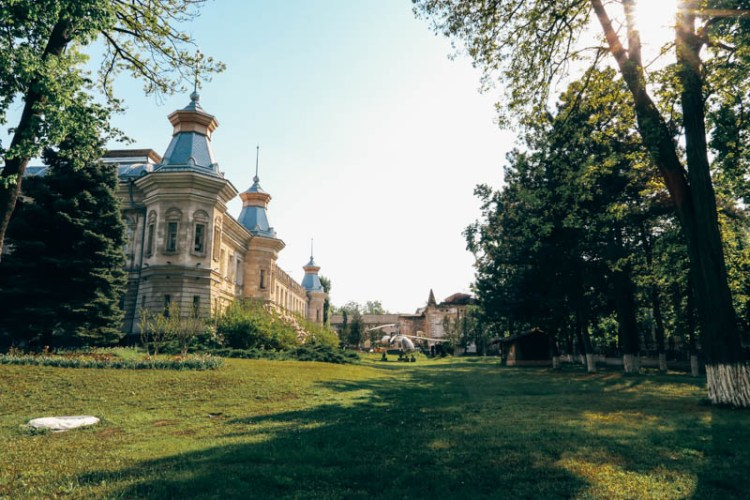 How to spend 48 hours in Chisinau, Moldova The History Museum