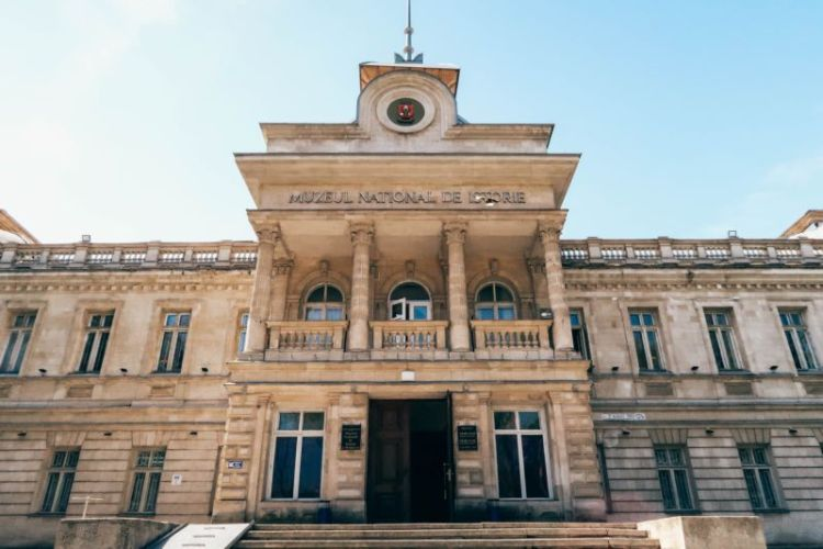 How to spend 48 hours in Chisinau, Moldova The national history museum of moldova