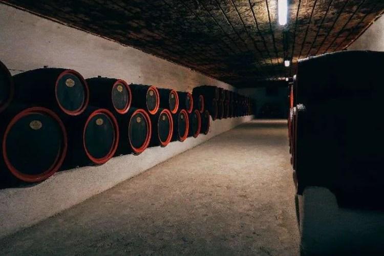 How to spend 48 hours in Chisinau, Moldova Cricova winery underground city