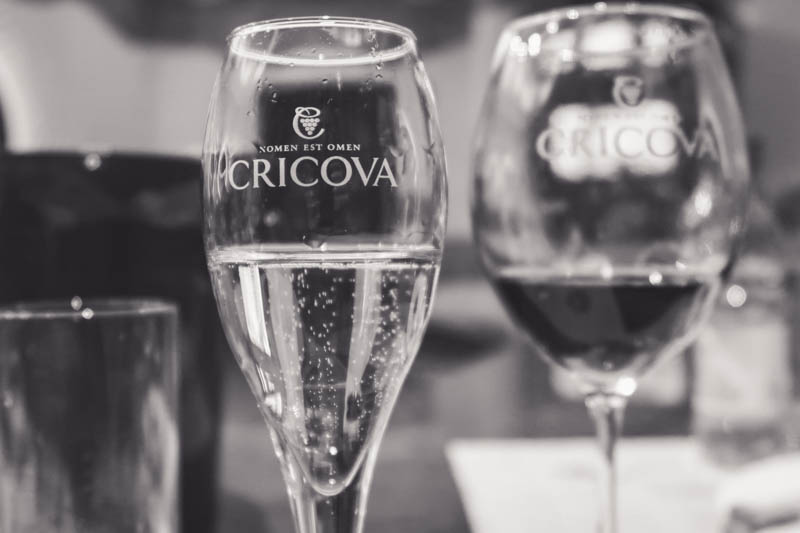 What is Cricova Winery? A place of senses and tastes! Cricova wine trip winetasting
