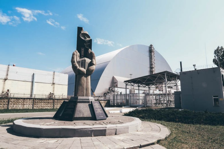 A Chernobyl roadside picnic and the appeal of dark tourism visit ukraine