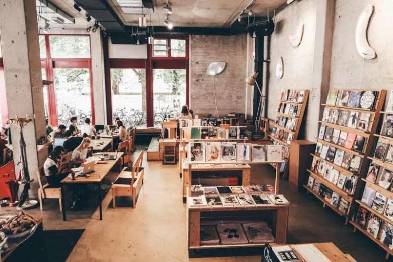 Lost Weekend (Coffee Shop) munich germany