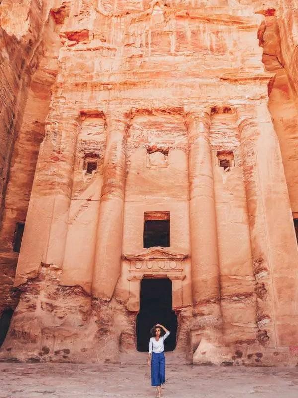 Petra 7-day road trip guide to Jordan