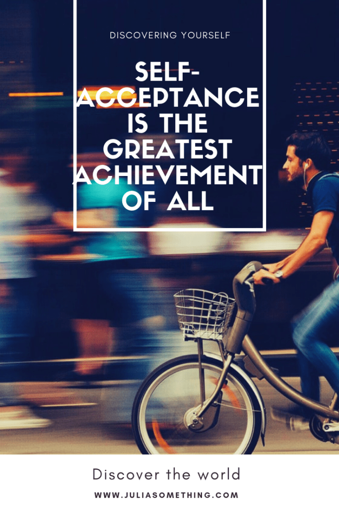 self-acceptance is the greatest achievement of all #inspiration #acceptance #inspiration #selflove #selfcare #selfimprovement