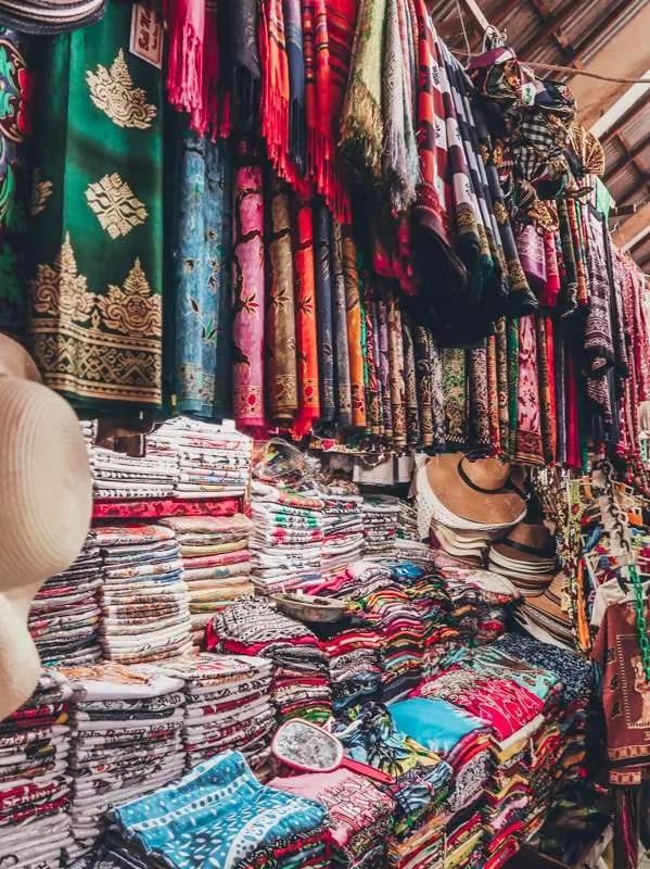 Sukawati Art Market Guwang 5-day itinerary in Bali for first-timers bali 5 day itinerary