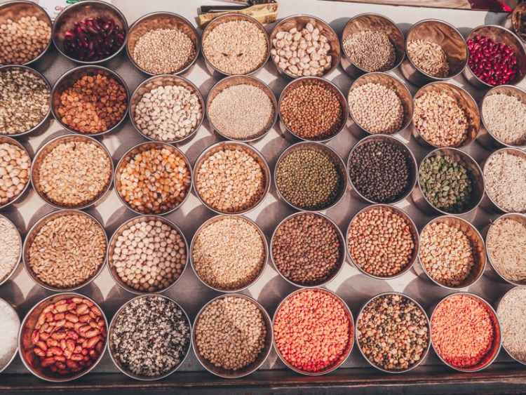 Indian spices. Discover Indian cuisine: Learn from locals how to cook Indian food Authenticook experience