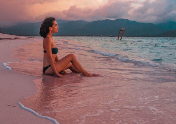 3 days on the gili islands
